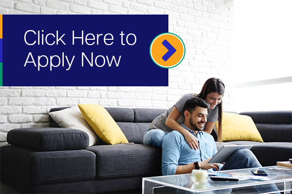 Apply Now - Start a mortgage application with Darren Robinson